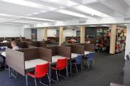 Huxley Library